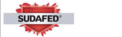 SUDAFED® CA - Homepage